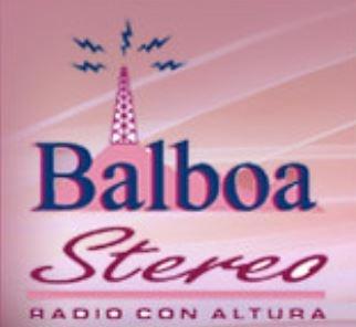Balboa Stereo