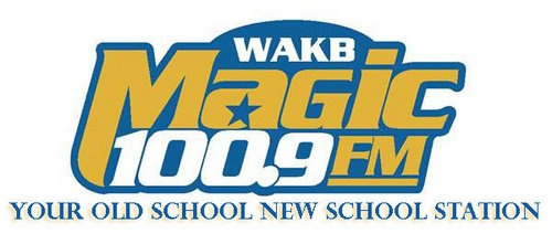 100.9 Magic - WAKB