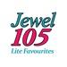 Jewel 105 - CKHY-FM Logo