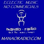 Mana'o Radio - KMNO