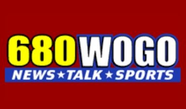680 WOGO - WOGO