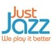 Just Jazz Logo