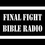 Final Fight Bible Radio Logo