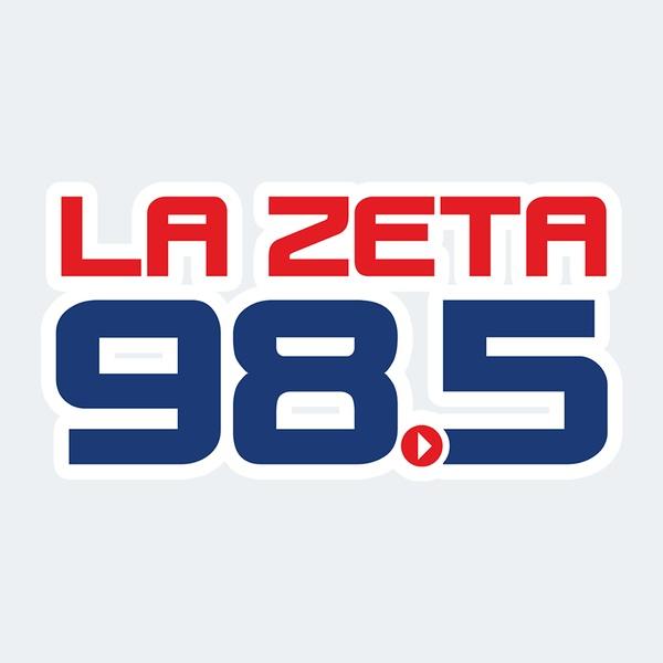 La Zeta 98.5 - XHEB