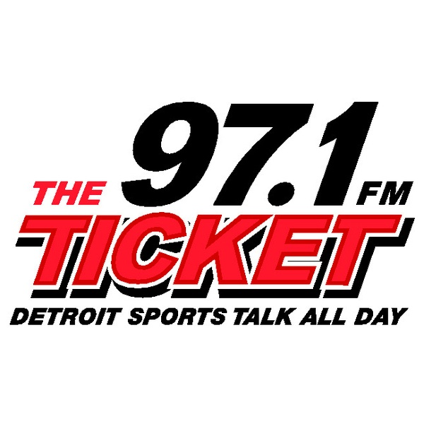 97.1 The Ticket - WXYT-FM