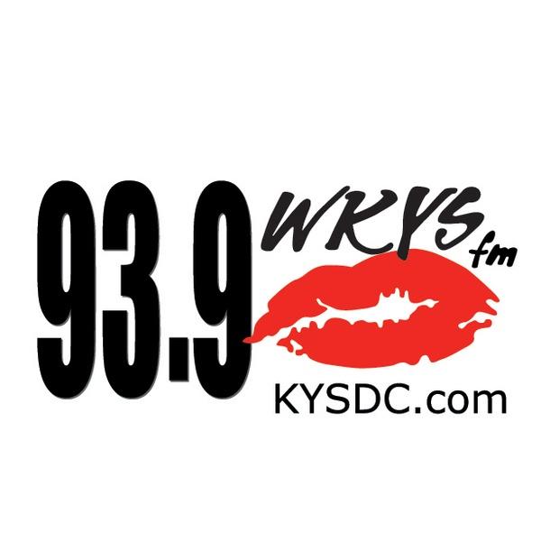 93.9 WKYS - WKYS