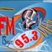 Puncak FM 104.4 Logo