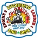 Litchfield County Fire and EMS Logo