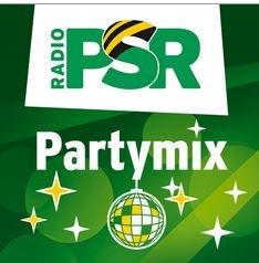 RADIO PSR - Partymix