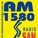 Radio San Salvador Logo