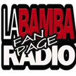 La Bamba Radio Logo