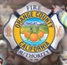 Orange County, CA Fire Logo