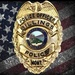 Billings Police Department Logo