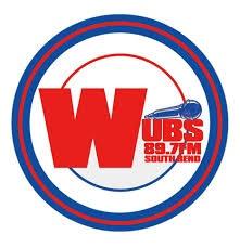 WUBS 89.7 FM - WUBS
