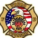 East Central Franklin County, OH Fire Logo