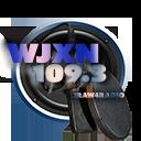 WJXN 109.3 2RAW4RADIO