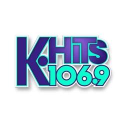 106.9 K-Hits - KHTT
