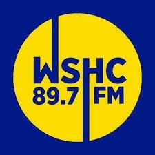 89.7 WSHC - WSHC
