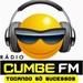 Rádio Cumbe Fm Logo