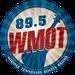 Roots Radio - WMOT Logo