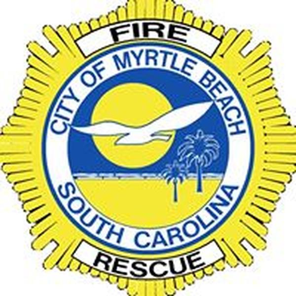 Myrtle Beach SC Fire Rescue