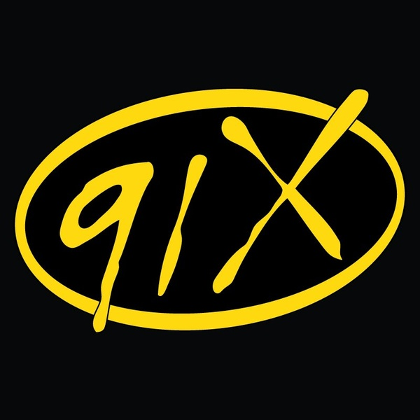 91X - XETRA-FM