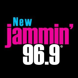 Jammin 96.9 - WVJJ