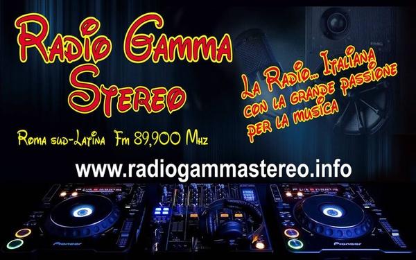 Radio Gamma Stereo Uno - 89.9 FM