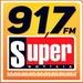 Rádio Super Notícia Logo