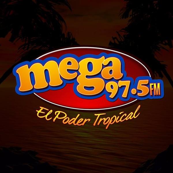 Mega 97.5 FM - W248BN