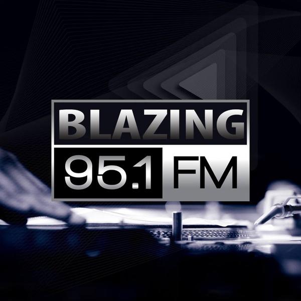 Blazing 95.1