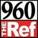 960 The Ref - WRFC Logo
