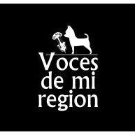 Voces de mi Region