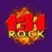 131Rock Logo