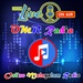 Online Malayalam Radio - OMR Logo