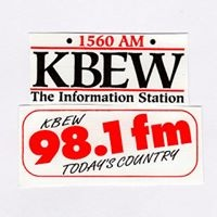 98 Country - KBEW-FM