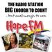 90.1 Hope FM Logo