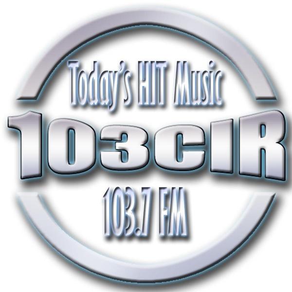 103CIR - WCIR-FM