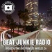 Dash Radio - Beat Junkie Radio - Classic Hip-Hop Logo