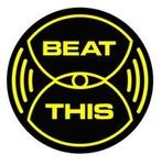 Beat This Radio Logo