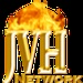 Radio JVH Network Logo