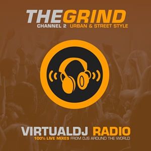 VirtualDJ Radio - The Grid
