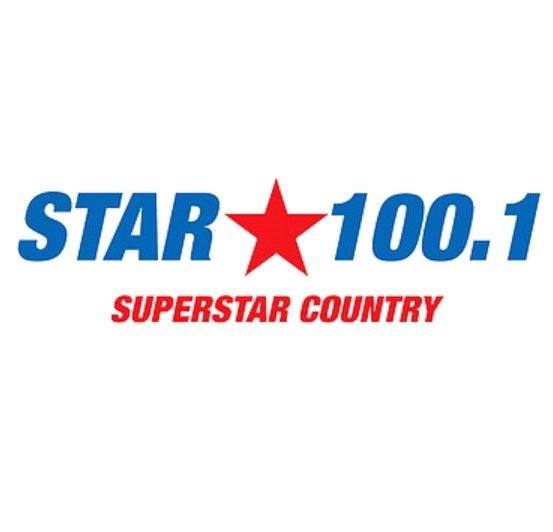 Star 100.1 - WPDM