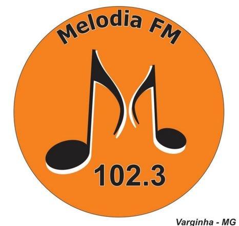 Radio Melodia 102.3 FM