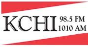 KCHI Radio - KCHI