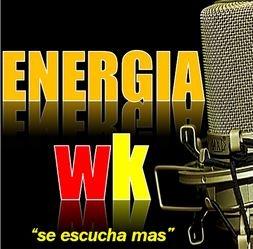 Radio Energía WK