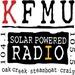 KFMU - KFMU-FM Logo