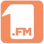 1.FM - Bombay Beats India Radio Logo