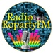 Roparty FM Logo