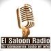 El Saloon Radio Logo